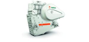 Щековая дробилка Metso C120