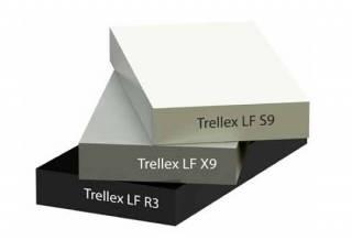 Плиты Trellex LF изготовлены из сверхвысокомолекулярного полиэтилена, который сводит к минимуму поверхностное трение для предотвращения налипания материала.  ✅  Оптимально подходят для использования в условиях, когда требуется чрезвычайно низкое трение. ✅  Обеспечивают повышение скорости движения материала. ✅  Предотвращают налипание материала. ✅  Превосходные решения для течек, бункеров и других условий с низким износом, при наличии проблем с налипанием материала.   Подробная информация: 🔶 yugminerals.ru ☎️ 8 960 487 55 55