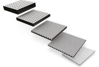 Системы Trellex Poly-Cer 10S, 20S, 38S и 70S производятся из износостойкой резины марки T60 со встроенными керамическими элементами и стальным усилением, зафиксированным методом горячей вулканизации.   Модель Poly-Cer 4S также выполнена из износостойкой резины, которая методом горячей вулканизации объединяется с керамическими элементами и контактным покрытием. Изделия отличаются прекрасной износостойкостью при трении скольжения и высоких скоростях материала, особенно для малого угла падения.   Поверхность модели Poly-Cer WB 100/38S выполнена с использованием керамических элементов, интегрированных в износостойкую резину. В нижнюю часть методом горячей вулканизации встроена алюминиевая направляющая, которая служит для крепления футеровки болтами с Т-образной головкой. Надёжная фиксация гарантируется выбором различных методов крепления.   Кроме того, плиты Poly-Cer уменьшают уровень шума и вибрации.  Подробная информация: 🔶 yugminerals.ru ☎️ 8 960 487 55 55